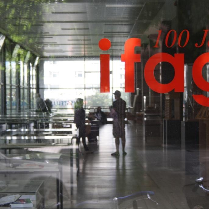 2011 ifag 100 Jahre
