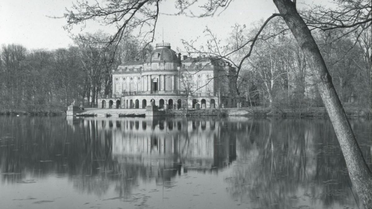 Ludwigsburg Schloss Monrepos (c)