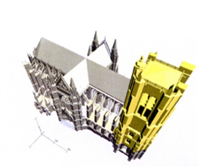 3d-Modell: Dipl.-Ing. Götz Echtenacher (c)
